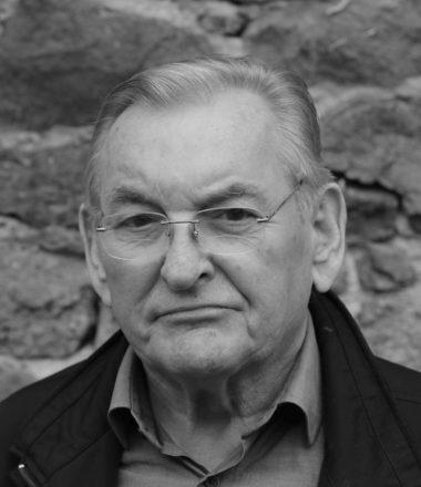 Horst Grumann