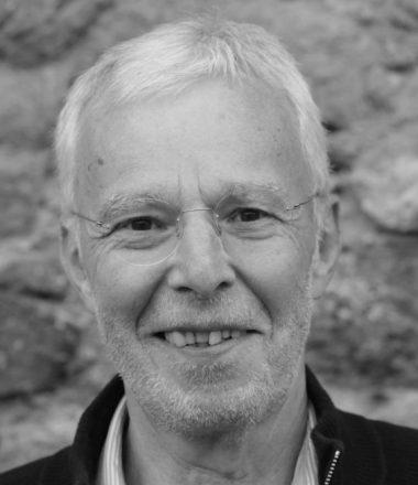 Gerhard Geib